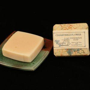 Riverstone Botanicals Chamomile Handmade Soap