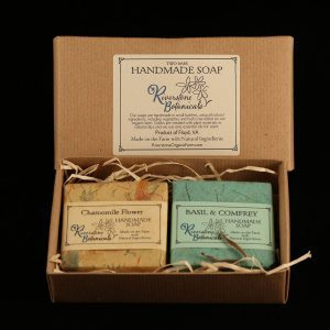 Riverstone Botanicals Soap Box