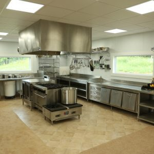 Riverstone Farm Certified Kitchen