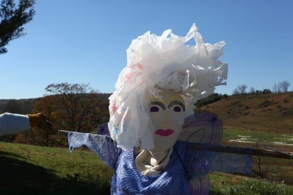 Mrs. Scarecrow