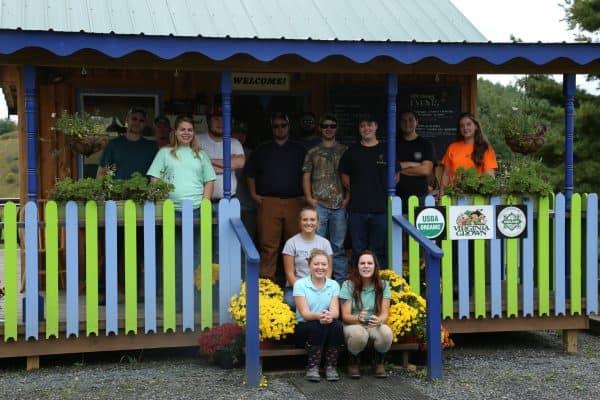 Riverstone Farm Store Staff