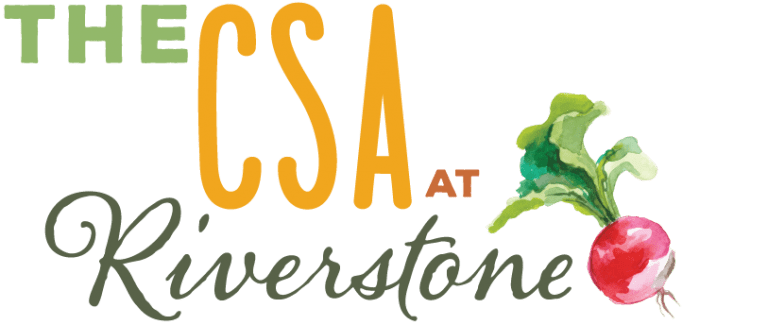 The CSA at Riverstone Logo